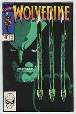M0362: Wolverine #23, Vol 2, Mint Condition