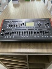 Behringer Deepmind 12D True Analog Polyphonic Synthesizer Deepmind Desktop Synth