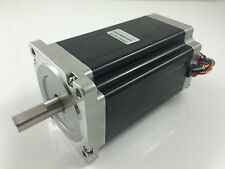 Nema 34 Stepper Motor CNC 8,5 Nm/5A NEU