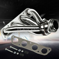Toyota Celica GT 2000-2005 1.8L Stainless Exhaust Manifold Performance Header