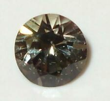 1.50ct HI END UNHEATED CAMBODIAN GREEN TO CHAMPAGNE COLOR CHANGE SAPPHIRE