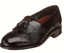 Florsheim Men's Lexington Kiltie Tasseled Wing-Tip Loafer