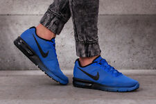 NIKE AIR MAX SEQUENT Running Trainers Gym Casual - UK 11 (EUR 46) Racer Blue