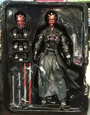 New Square Enix VARIANT Play Arts Kai Star Wars Darth Maul Action figure SA57S