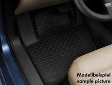 Volkswagen Gummifussmatten Plus für Golf 7  5G1061550C  041