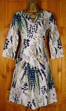 Boden 3/4 Sleeve Floral Regular Size Dresses for Women