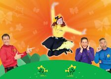 The Wiggles Poster Length :800 mm Height: 500 mm SKU: 7309