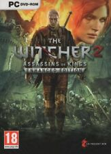 The Witcher 2: Assassins Of Kings Enhanced Edition (PC Game)