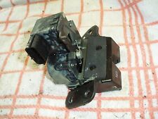 2008 KIA CEED MK1 BOOT CATCH & SOLENOID, FAST DISPATCH, MORE PARTS LISTED