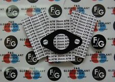 26mm flange gasket Triumph BSA Norton Amal AFM aluminum core reusable 376 626