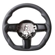 VOLANTE Mazda mx5 NUOVO si riferiscono Nappa TUNING spianate Pelle 77178