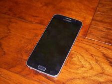 Samsung Galaxy S6 (SM-G920V) 32GB Black (Verizon) Smartphone. Great Condition