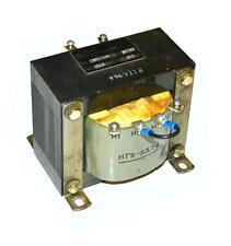 HEYBOER TRANSFORMERS 9969118 TRANSFORMER 500 VA 230/460 VAC PRIMARY