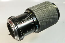 TOKINA 4,5/80-200mm CONTAX/YASHICA MOUNT