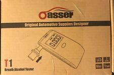 Oasser Breathalyzer Alcohol Tester Professional Breathalyzer Digital LCD Screen