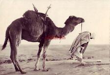 AFRICA. COLLECTION SAHARIENNE L'Heure de la priere Continental-size