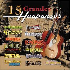 Los Dos Rancheros,Los Internacionales de Durango,Los Plebeyos,Los Rancheros CD