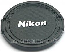 Front Lens Cap Cover For Nikon AF NIKKOR 50mm f/1.8D Dust Safety Snap-on Cover