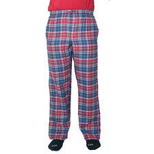 Mens Lounge Pants Pyjama Bottoms Christmas Xmas George Flannel S M L XL XXL
