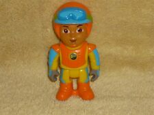Dora the Explorer Diego Helicopter Pilot Boy Doll