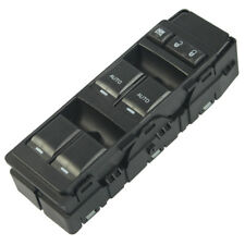New Master Power Window Switch Driver Side Left Lh Lf for Chrysler Dodge Jeep (Fits: Chrysler)