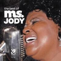 MS. JODY - BEST OF MS. JODY USED - VERY GOOD CD