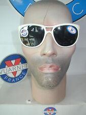 Vintage VUARNET CATeyeLogo Sunglasses 4084 084 OFFWhite 002-ish SkilynxLens LTD