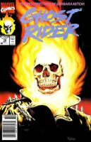 Marvel Comics  Ghost Rider #18 Volume 2 1991 VF-NM