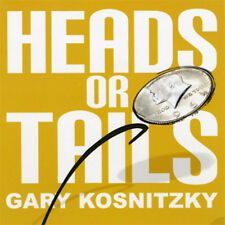 Heads Or Tails by Gary Kosnitzky from Murphy's Magic