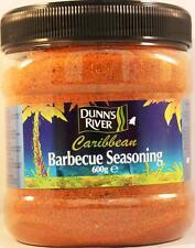 Dunn's River Caribbean Barbecue Seasoning 600g