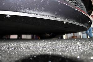 Aston Martin Skid Plate DB9 Front Chin Spoiler 2005 2006 2007 2008