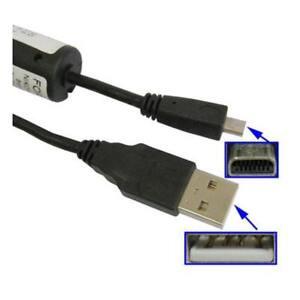 USB Datenkabel Für Vivitar Vivicam 5385 5386 6300 830