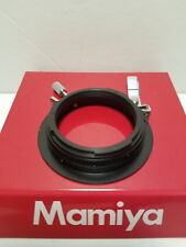 Mamiya 645 Pro Auto Bellows Adapter Ring Attachment (New Part) Adapter Ring!