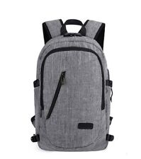 Anti Theft Bag With Lock Backpack