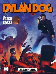 Dylan Dog N° 419 - Albachiara - Sergio Bonelli Editore - ITALIANO NUOVO