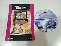 El Apartamento Jack Lemmon DVD Sobre de Carton Español Ingles Region 2