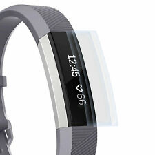2x Display Schutz Folie für Fitbit Alta HR - Displayfolie Schutz Hülle Cover