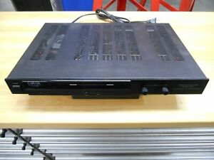 Carver TFM-6CB Power Amp