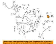 TOYOTA OEM 01-03 Sienna Side Sliding Door-Control Module 8597208020