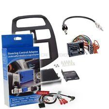 CHEVROLET étincelle FACELIFT 12 2-DIN radio de voiture Set d'installation