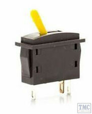 PL-26Y Passing Contact Switch Yellow Lever Peco