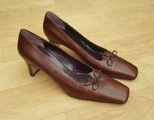 Russell & Bromley Standard (D) Width 100% Leather Shoes for Women