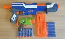 Nerf alpha trooper cs-12 Bundle