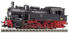 Artículos de modelismo ferroviario Fleischmann color principal negro
