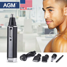 4 in 1 Hair Professional Rechargeable Eyebrow Ear Nose Trimmer Electric Shaver
