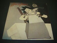 The Frogs, Box of Frogs, Album, Epic Records, Harder, 1984, Vynil, LP