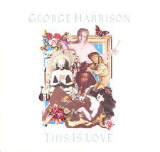 George HARRISON This Is Love FR Press Dark Horse 927 913-7 SP