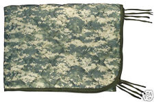 Rothco 8475 GI Type Poncho Liner - Acu Digital - 62 Inches x 82 Inches