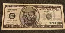 Major Lazer Dollar Bill!! Diplo Mad Decent EDM Dancehall Trap Moombahton