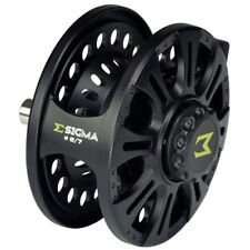 Shakespeare Sigma précité 60 frein avant FD Spin Spinning Reel pêche